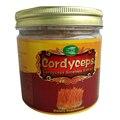 10.6 oz (300g) Cordyceps Sinensis Extracto de Dong Chong Xia Cao 30% de Polisacáridos En Polvo envío gratis