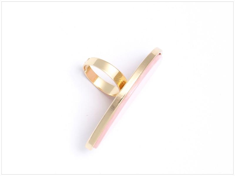Acrylic Rings (5)