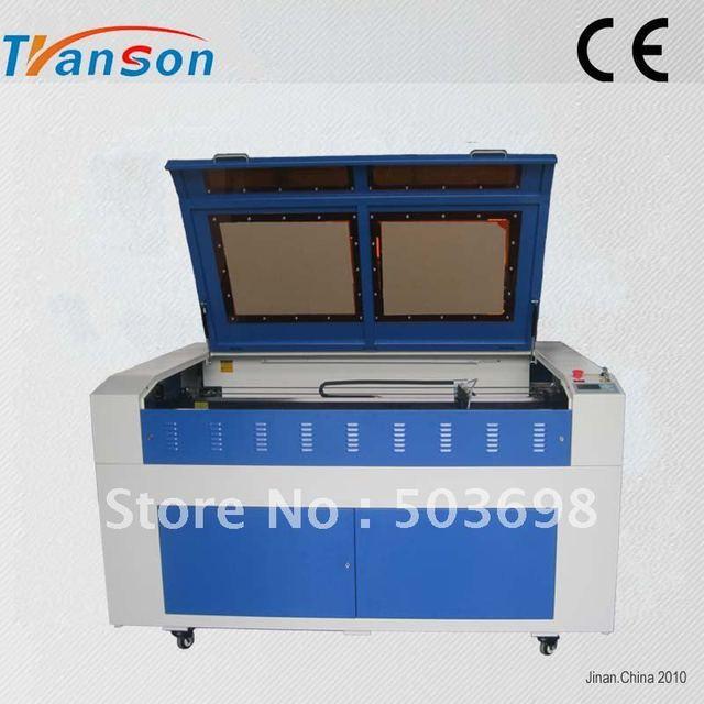 Free sea shipment China Co2 laser cutter wood craft machine