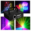 2D/3D 600mW RGB ILDA DMX Club Party Laser stage light 600MW Projector with SD Card