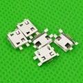 J058 Frete grátis 20 pcs, micro usb 5pin b tipo de conector fêmea, micro usb jack conector, 5 pinos micro usb