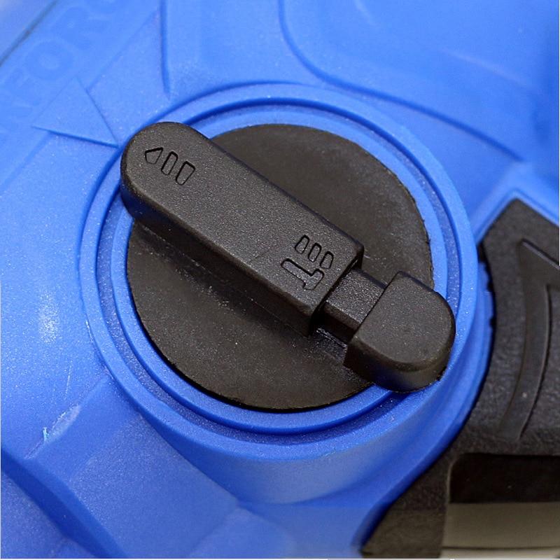 36v 10000mah vezeték nélküli elektromos kalapács ütésfúró - Elektromos kéziszerszámok - Fénykép 5