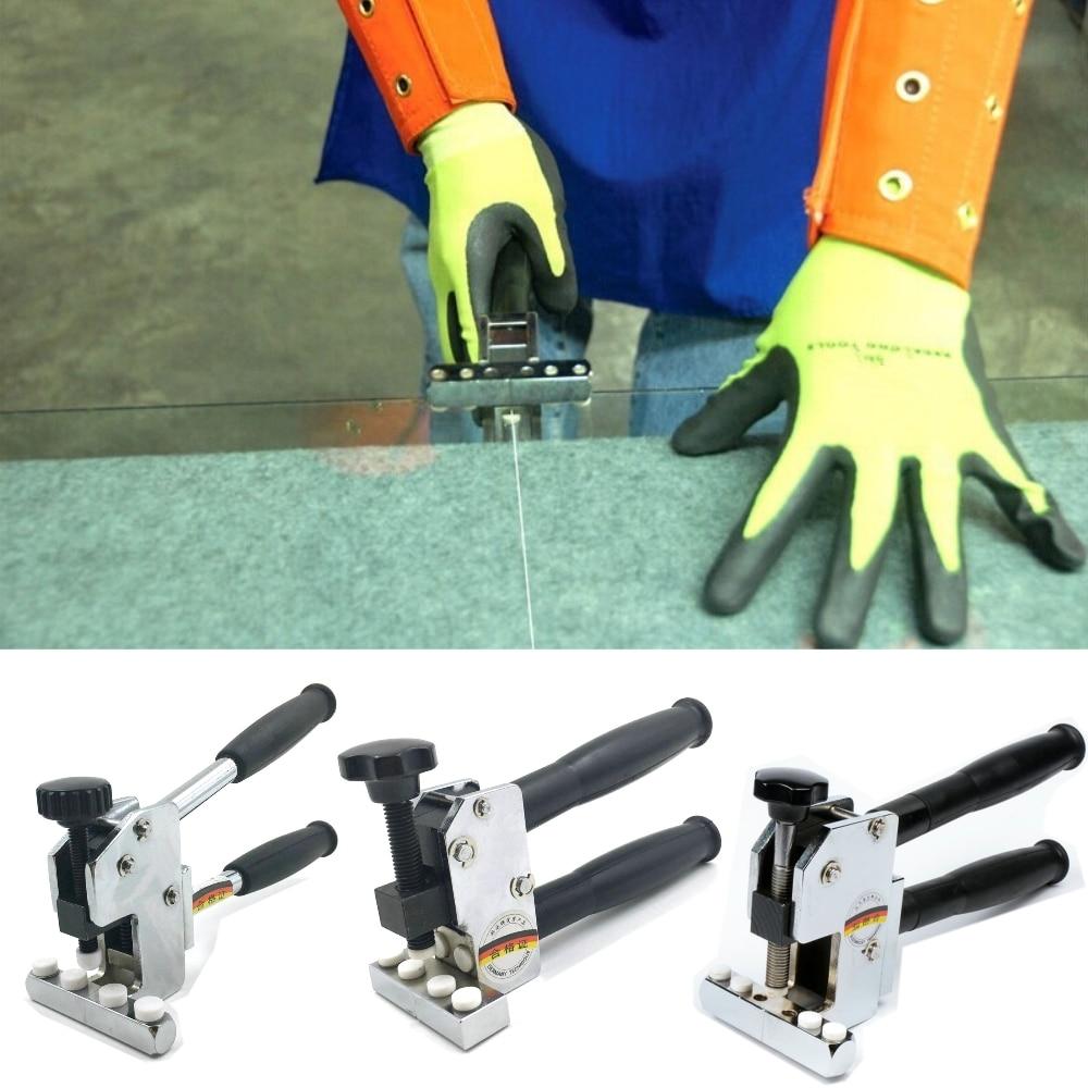Glass Cut Running Plier KD Breaking Plier Glass Tool 3 Size for 2 8 5 15