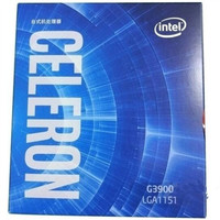 Intel Celeron G3900 Dual Core 2.8GHz TDP 51W LGA 1151 14nm Desktop CPU l3 2MB Cache HD VGA
