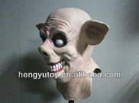 2013 Hot bán Full đầu Awesome kinh dị lợn Mask Impressive đạo cụ trang phục Realisic Halloween đạo c