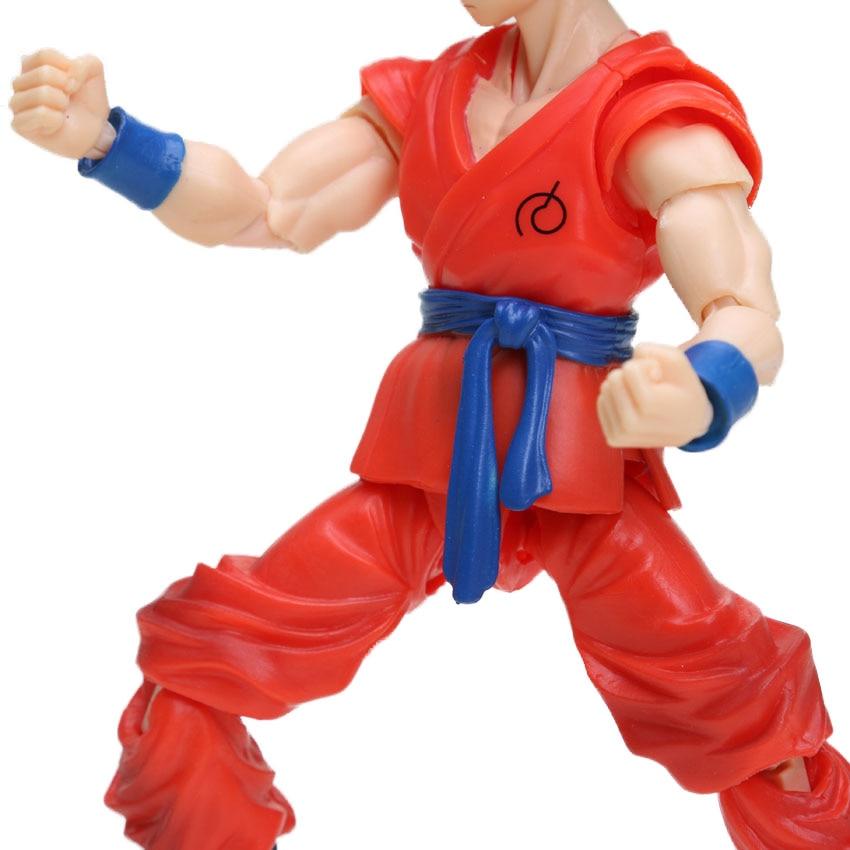 Dragon Ball Z Action Figure 15