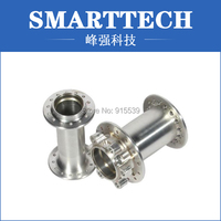 High Precise Stainless Steel Small CNC Machine Parts Fabrication