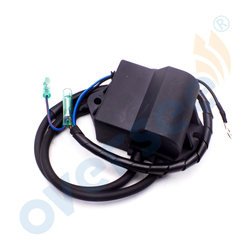 OVERSEE 32900-93903 CDI Assy for Suzuki Outboard DT9.9 DT15 Outboard Engine (9.9HP/15HP) 32900-93902 32900-93901