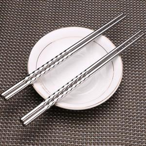201 Stainless Steel Chopstick