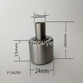 5pcs 00.550.0478,F-54293 cam follower SM102 CD102 high quality bearing 24x10x26mm