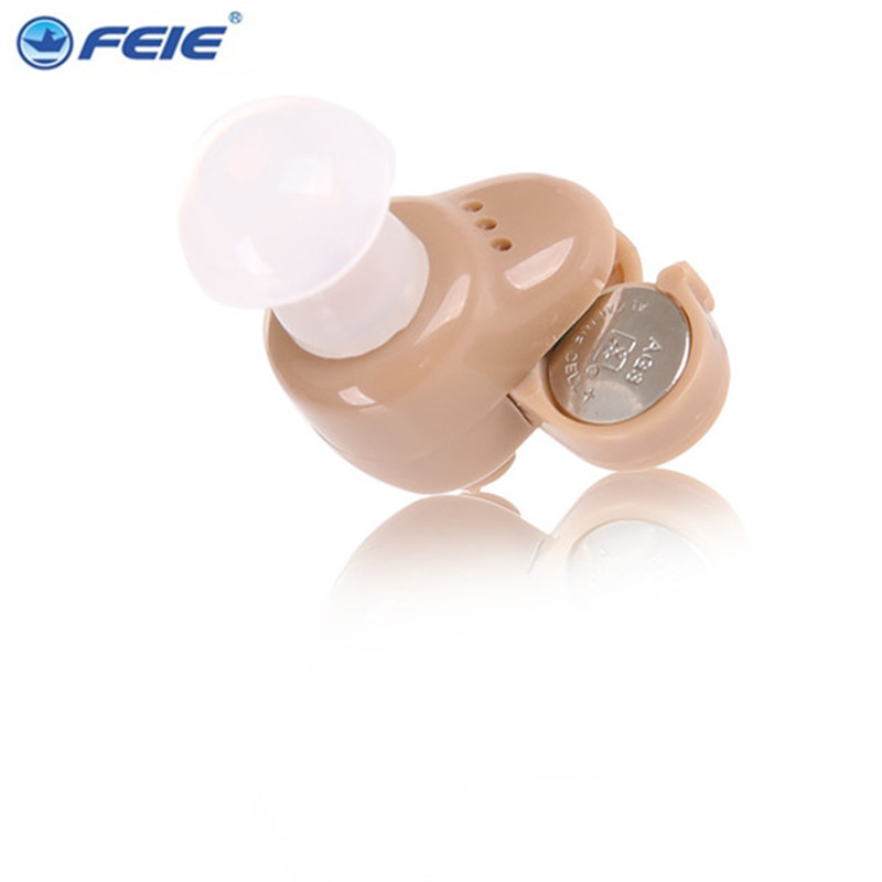 ear machine for deaf