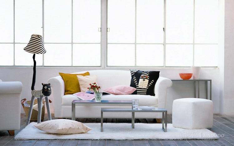 Regalo di natale sala lampada da terra per soggiorno bambini