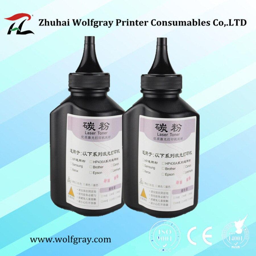 10PK High Yield CF280A 80A Toner For HP LaserJet Pro 400 M401dn M401n MFP M425dn
