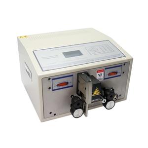 Image 3 - SWT 508C 컴퓨터 자동 와이어 스트리핑 기계 SWT508C 커팅 케이블 압착 및 필링 0.1 에서 2.5mm2