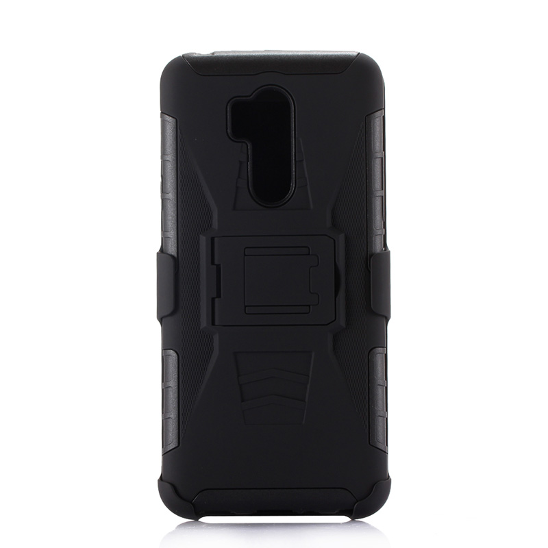 Shockproof Armor Hybrid Impact Mobile Phone Bags Case Cover