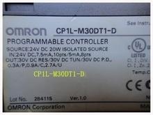 цена на CP1L-M30DT1-D PLC CPU DC input 18 point transistor output 12 point M30DT1