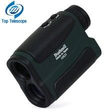 Trena telescopio telémetros láser medidor de distancia caza golf range finder medidor de distancia láser medida herramientas de medición