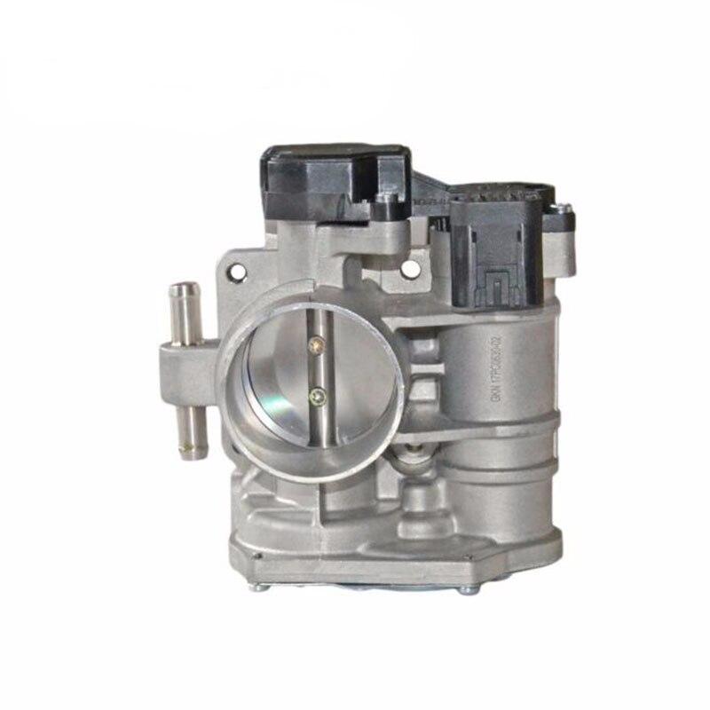 337-02230 nouveau boîtier d'accélérateur électronique pour Chevrolet Aveo Aveo5 L4 1.6L, pour Pontiac Wave S20037