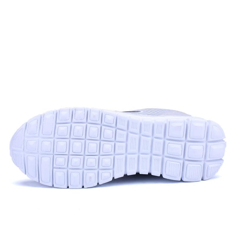 Big Size 39-46 Muškarci Casual Cipele Air Mesh Muški Tenisice Moda - Muške cipele - Foto 5