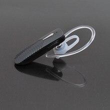 Мини Беспроводная Связь Bluetooth 4.0 гарнитура наушники с МИКРОФОНОМ стерео hands free шумоподавлением наушники для всех Мобильных Телефонов iPhone