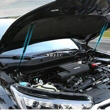 Для Honda HR-V HRV Vezel, аксессуары для автомобиля, капот, Газовый амортизатор, стойка, поддержка подъема, автомобильный стиль
