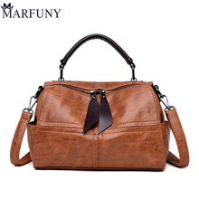 High Quality Leather Vintage Message Bag Luxury Handbags Women Bags Designer Crossbody Bags Women Shoulder Bags For Women 2018 leather bags women luxury handbags women bags designer shoulder bags crossbody bags women high quality
