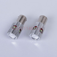 Free Shipping 2pc Lot Car Led Lamp Front Direction Indicator Lamp For JEEP RENEGADE 2014