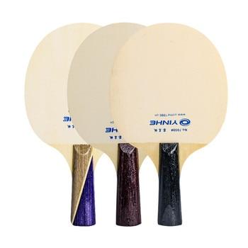 цена на 2 pcs yinhe mini table tennis racket for signature ping pong blade bat paddle