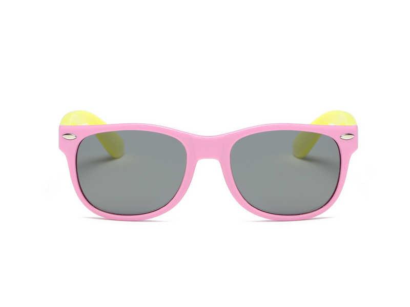 97ef791765f9 ... HAPTRON 3 to 12 years old kids sunglasses Polarized UV400 children sun glasses  girls boys sun ...