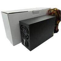 T. f. SKYWINDINTL 2400 Вт PSU PC Питание 10 GPU добычи Рог ATX добыча Питание 2400 Вт RX480 RX470 RX570 Bitcoin Miner apw3 + +