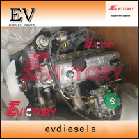 For Toyota forklift 7K engine assy
