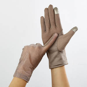 SSunscreen-Gloves Lac...