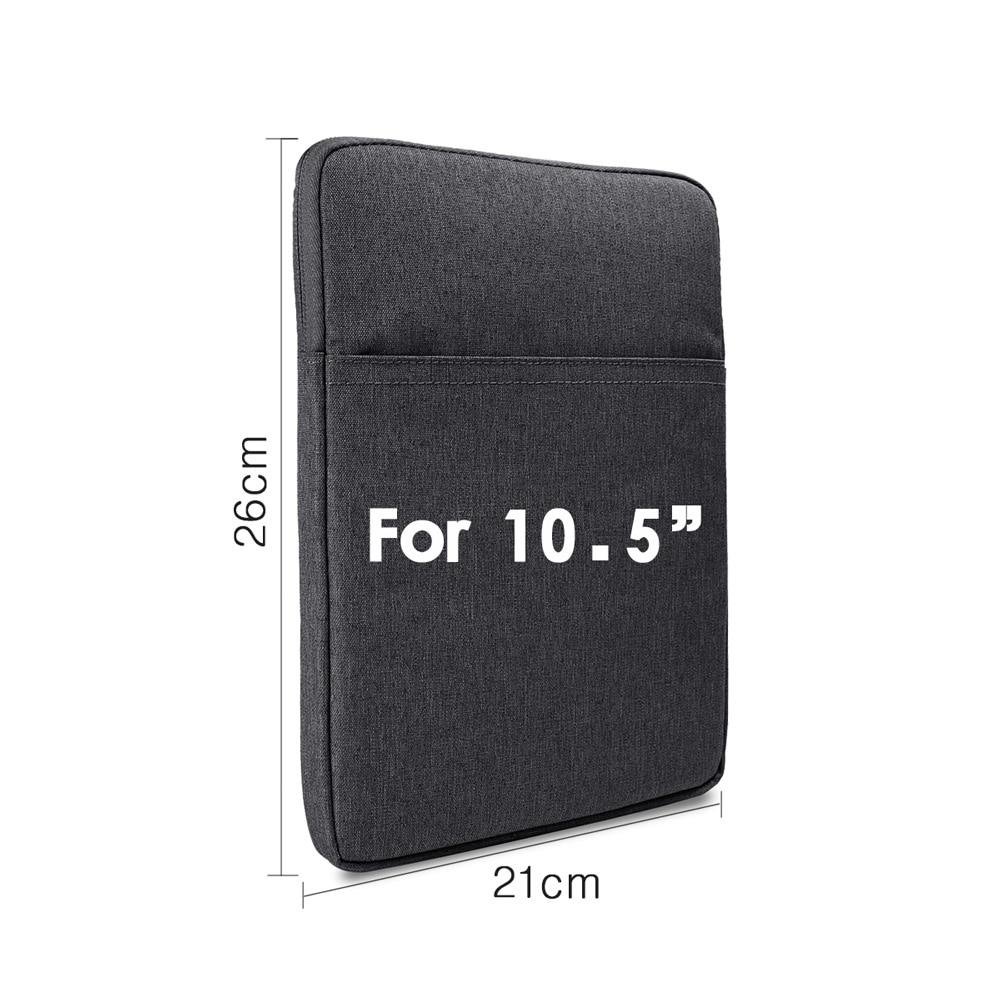 AKR A prueba de golpes Funda de manga de tableta de 9.7 pulgadas para - Accesorios para tablets - foto 2