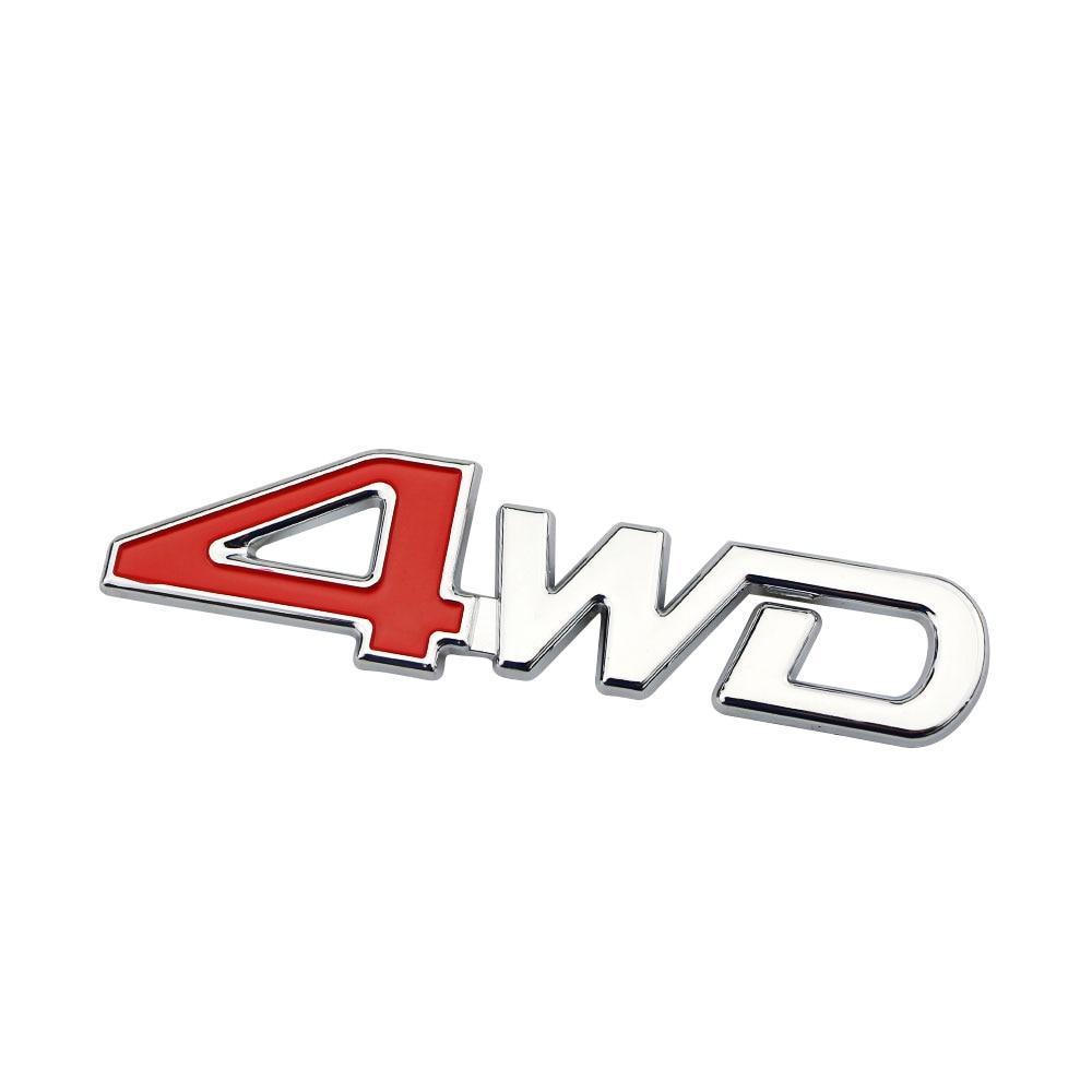 3D Mitsubishi Carbon Fiber Front Body Trunk Rear Side Badge Emblem Sticker SL