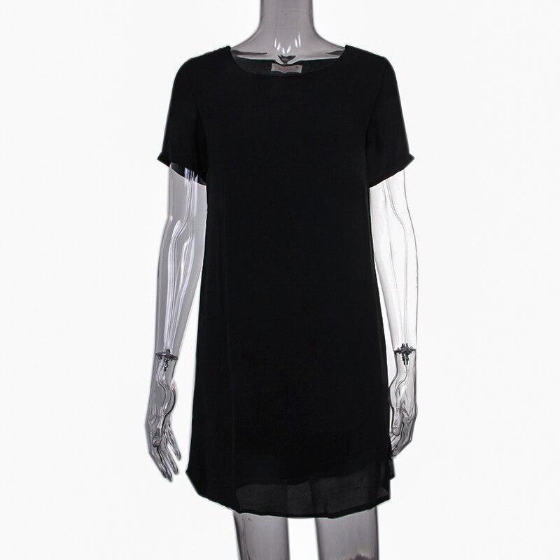 مثير النساء اللباس الصيف عارضة قصيرة الأكمام فساتين BODYCON حزب قصير البسيطة شاطئ اللباس vestidos WS241R