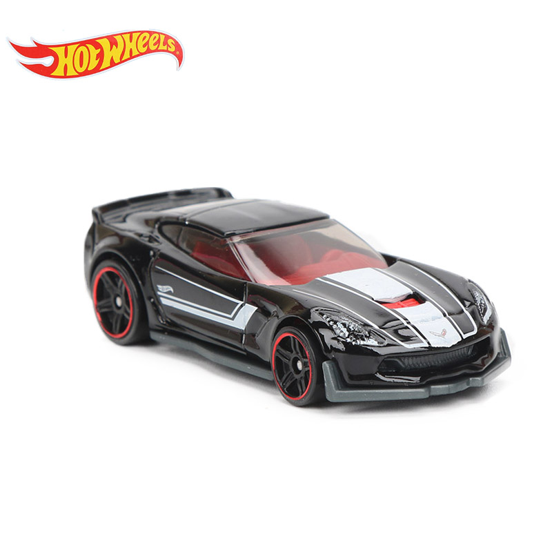1:64 Hot Wheels Fast and Furious Diecast Cars Alloy Model Sport Car Hotwheels Mini Batman BATMOBILE Collection Toys for Boy 7E