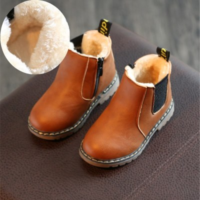 Kids Autumn winter walking shoes Children sports shoes For Boys girls snow Shoes Childre ...