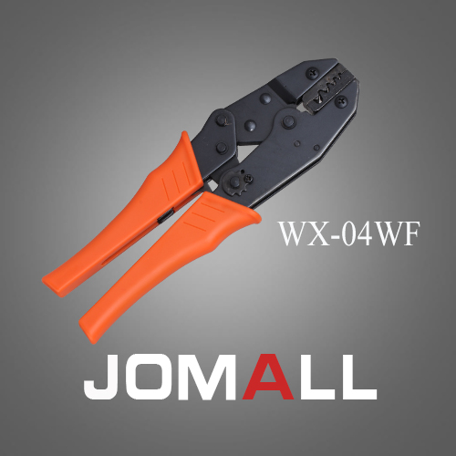 WX-04WF crimping tool crimping plier 2 multi tool tools hands Ratchet Crimping Plier (European Style)
