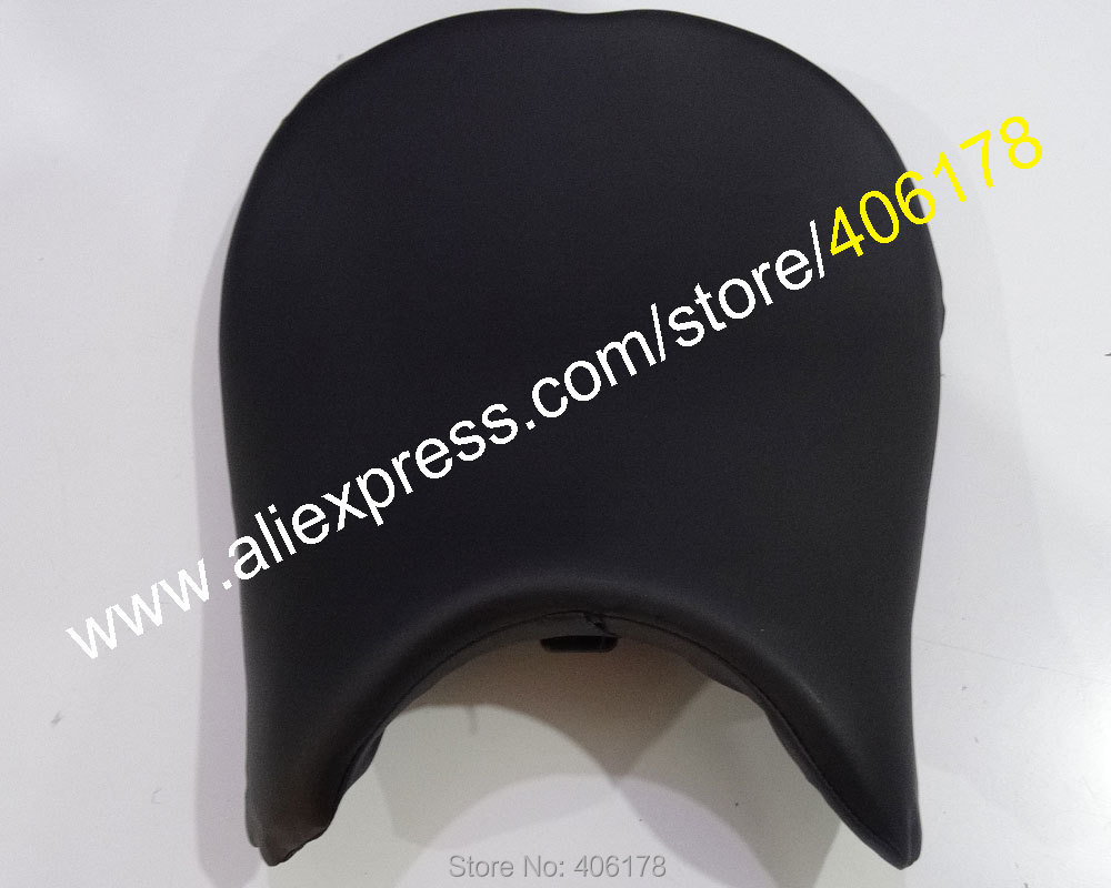 Hot Sales,New Front Passenger Leather Seat For Ducati 1098 848 1198 Black Aftermarket Motorcycle Rider Seat Cover Cushion Cowl