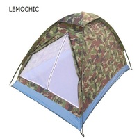 Brand new High quality Camouflage/Field Game Outdoor Construction on need one bedroom camping beach party waterproof tent