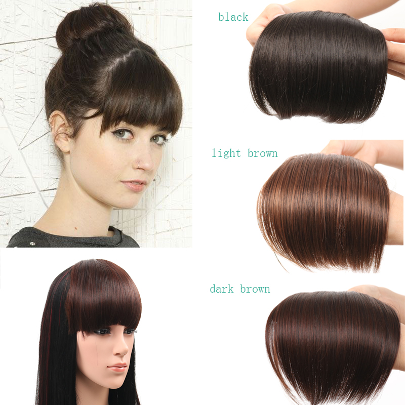 Synthetic Hair Colors