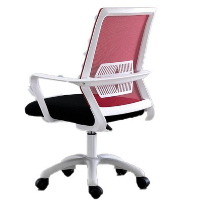 Eu Free Shipping Household Swivel Lift Modern Concise Student Dormitory Mahjong Bow Meeting Home To Work In An Office Chair