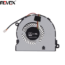 купить New Laptop Cooling Fan For DELL 5000 5447 5542 5543 5545 5547 5548 5445 PN DC28000EDS0 MF60070V1-C300-G9A CPU Cooler Radiator по цене 542.54 рублей