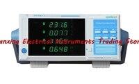 Быстрое прибытие EVERFINE PF9811 Потребляемая мощность электрических параметров гармоник анализатор цифровой измеритель мощности