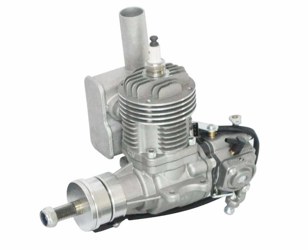 RCGF 15cc Petrol / Gasoline Engine 15ccBM for RC Model Airplane упаковочные бутылки huicheng 200 15 15cc botlte gbm1521