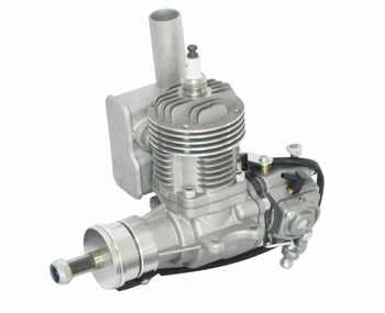 RCGF 15cc Petrol / Gasoline Engine 15ccBM for RC Model Airplane - DISCOUNT ITEM  0% OFF All Category
