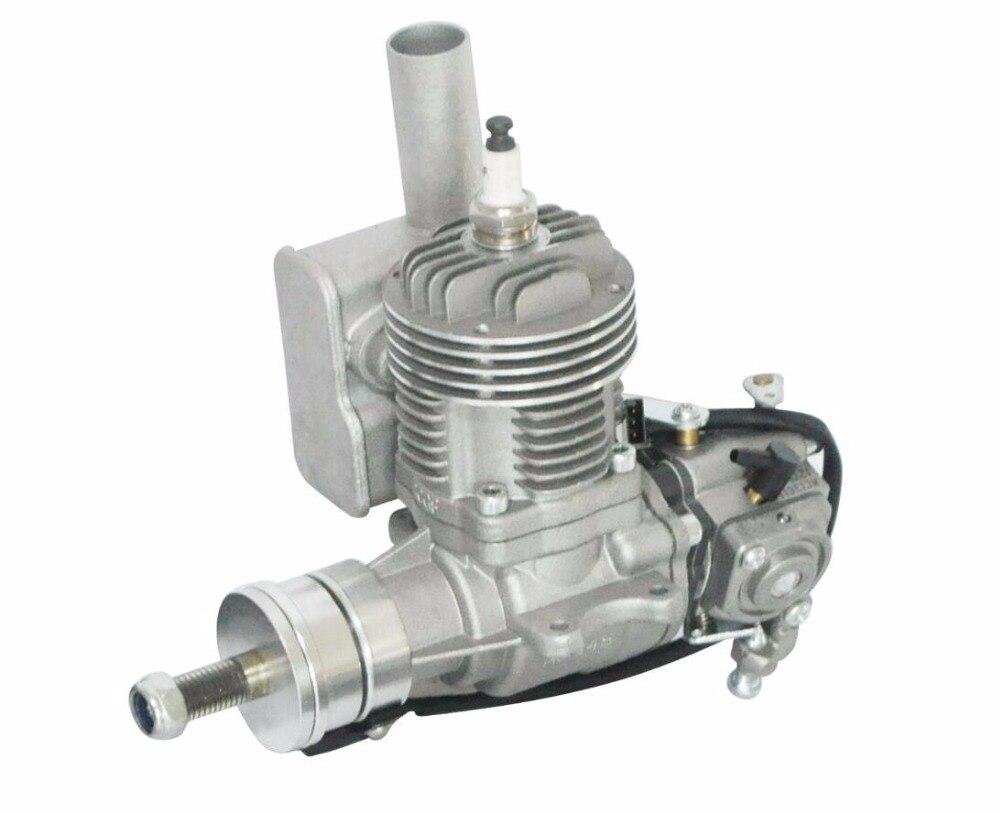 RCGF 15cc motor de gasolina/gasolina 15 ccBM para aeroplano modelo RC-in Partes y accesorios from Juguetes y pasatiempos    1
