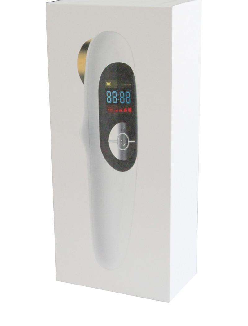 Machine de traitement de la douleur au laser à usage domestique