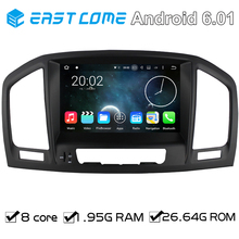 font b Android b font 6 0 Car DVD autoradio For Opel Vauxhall Insignia 2008