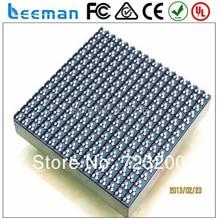Leeman p10 rgb из светодиодов модуль 160 мм * 160 мм цвет p10 из светодиодов лампа модуль дисплей p10 из светодиодов модуль rgb на открытом воздухе полноцветный из светодиодов панель